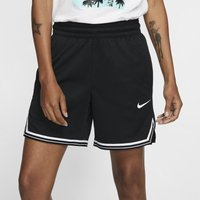 Nike Women's Basketball Shorts - Black