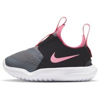 Nike Flex Runner Baby& Toddler Shoe - Grey