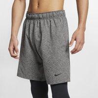Nike Dri-FIT Men's Yoga Training Shorts - Black