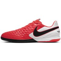 Nike React Tiempo Legend 8 Pro IC Indoor/Court Football Shoe - Red