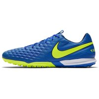 Nike Tiempo Legend 8 Pro TF Artificial-Turf Football Shoe - Blue