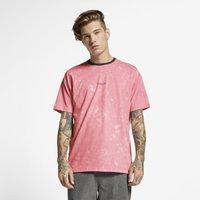 Hurley Dri-FIT Harvey Casbah Men's Short-Sleeve Top - Pink
