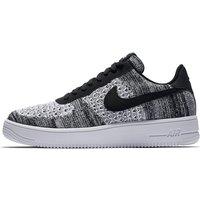 Nike Air Force 1 Flyknit 2.0 Shoe - Black