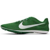 Nike Zoom Victory 3 Oregon Track Club Racing Shoe - Green