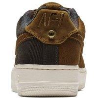 Купить Кроссовки для школьников Nike Air Force 1 Premium WIP