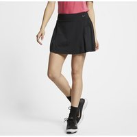 "Nike Dri-FIT Women's 15""/38cm Golf Skirt - Black"