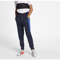 Nike Dri-FIT Academy Older Kids' Football Pants - Blue