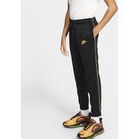 Nike Sportswear Older Kids' Trousers - Black