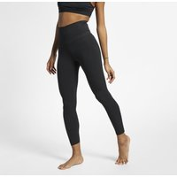 Nike Sculpt Lux Women's 7/8 Tights - Black