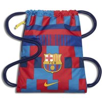 FC Barcelona Stadium Football Gymsack - Red