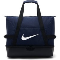 Nike Academy Team Hardcase (Medium) Football Duffel Bag - Blue
