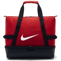 Nike Academy Team Hardcase (Medium) Football Duffel Bag - Red