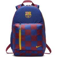 F.C. Barcelona Stadium Kids' Football Backpack - Blue