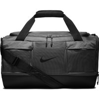 Nike Vapor Power Training Duffel Bag (Medium) - Grey