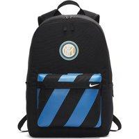 Inter Milan Stadium Backpack - Black