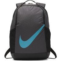 Nike Brasilia Kids' Backpack - Grey