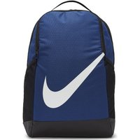 Nike Brasilia Kids' Backpack - Blue