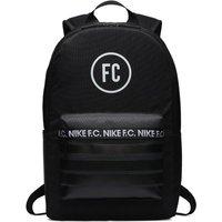 Nike F.C. Football Backpack - Black