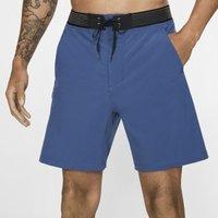 Hurley Phantom Alpha Trainer Men's 46cm Shorts - Blue