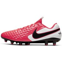 Nike Tiempo Legend 8 Elite AG-PRO Artificial-Grass Football Boot - Red