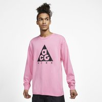 Nike ACG Men's Long-Sleeve T-Shirt - Pink