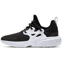 Nike React Presto Older Kids' Shoe - Black