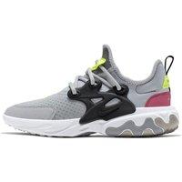 Nike React Presto Older Kids' Shoe - Grey