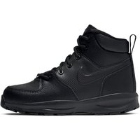 Nike Manoa Younger Kids' Boot - Black