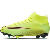 Nike Jr. Mercurial Superfly 7 Academy MDS MG Younger/Older Kids' Multi-Ground Football Boot - Yellow