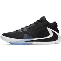 Zoom Freak 1 Basketball Shoe - Black