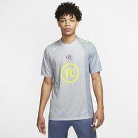 Nike F.C. Away Men's Football Shirt - Blue