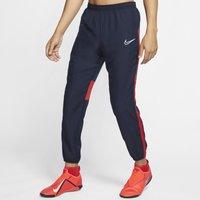 Nike Dri-FIT Academy Men's Adjustable Football Pants - Blue