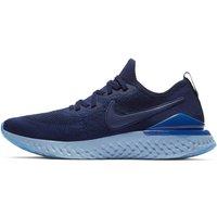 Nike Epic React Flyknit 2 Men's Running Shoe - Blue