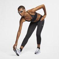 Nike Fast Women's 7/8 Running Crops - Black