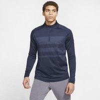 Мужская футболка с молнией на половину длины для гольфа Nike Dri-FIT Vapor фото