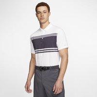 Nike Dri-FIT Player Men's Striped Golf Polo - Multi-Colour