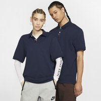 The Nike Polo Unisex Slim Fit Polo - Blue