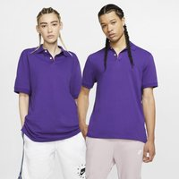 The Nike Polo Unisex Slim Fit Polo - Purple