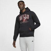 Chicago Bulls Nike Men's NBA Hoodie - Black