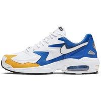 Nike Air Max2 Light Premium Men's Shoe - White