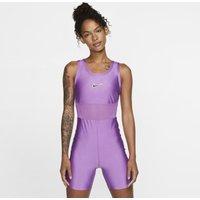 NikeCourt Women's Tennis Bodysuit - Purple