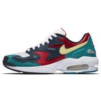 Nike Air Max2 Light Men's Shoe - Red