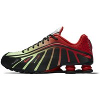 Nike Shox R4 Neymar Jr. Shoe - Black