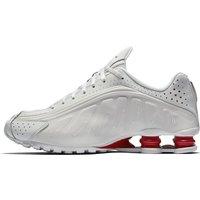 Nike Shox R4 Neymar Jr. Shoe - Silver