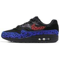 Nike Air Max 1 Premium Animal Women's Shoe - Black