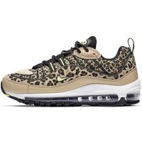 Nike Air Max 98 Premium Animal Damenschuh - Braun