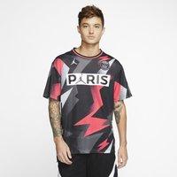 PSG Mesh Short-Sleeve Top - Black