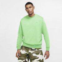 Nike Sportswear Club Men's French Terry Crew - Green