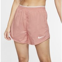 Nike Tempo Lux Women's Running Shorts - Pink