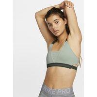 Nike Infinity Women's Medium-Support Sports Bra - Green